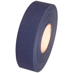 Royal Blue Cloth Hockey Stick Tape 1 X 25 Yard Roll Tapeplanet Com Hockey Stick Tape Stick Tape Hockey Stick