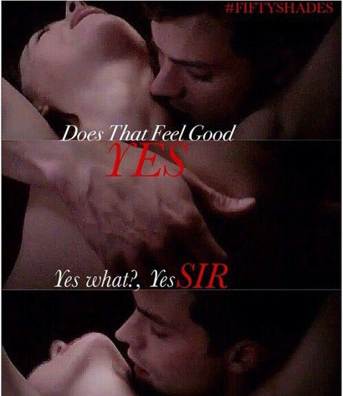 Yes What The50shadesofgreypdf Org Yes Sir Mr Grey