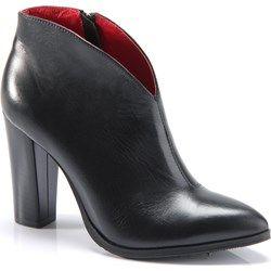 Trendy Ze Swiatowych Wybiegow Jesien 2015 Trendy W Modzie Shoes Boots Ankle Boot