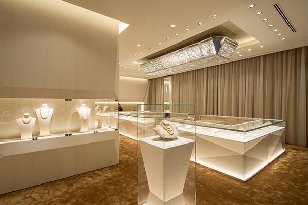 銀座2丁目店|直営店|mikimoto ミキモト My Shop Jewelry Jewellery