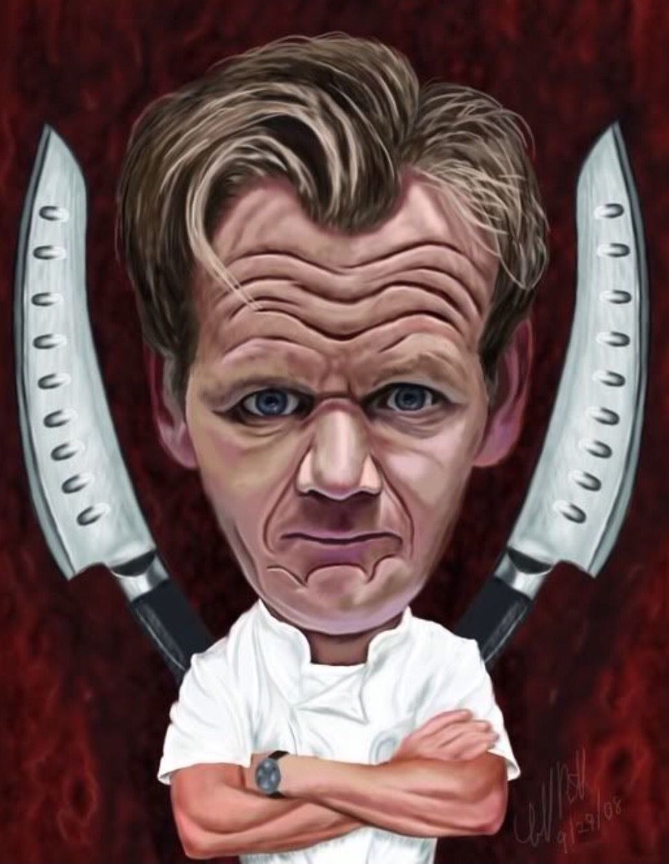 Gordon Ramsay Acura 2013 Christmas Funny Commercial ...
