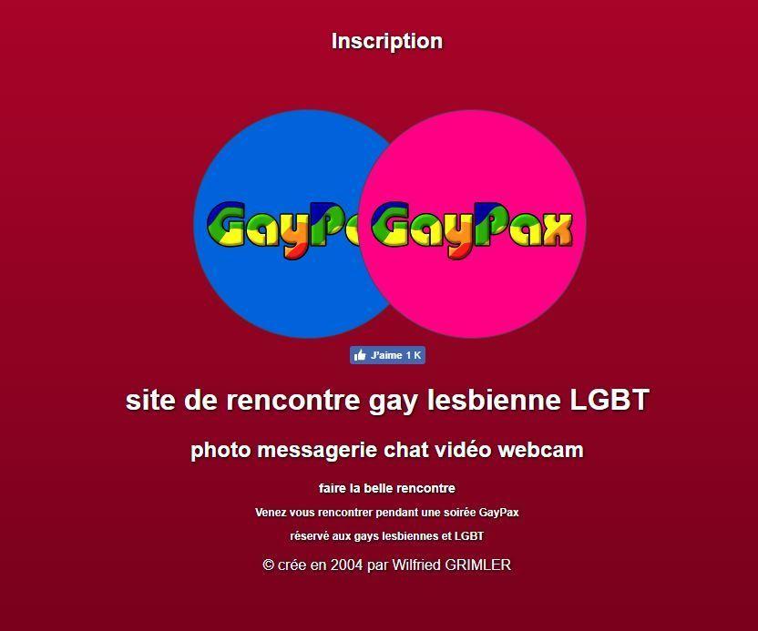 + de 35000 annonces gays