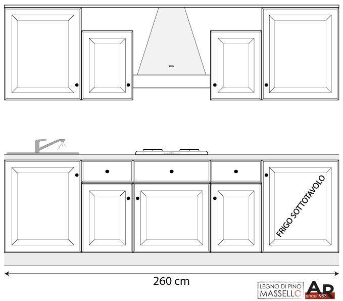 disegna la tua cucina o richiedi un preventivo wwwarredamentirusticiit http