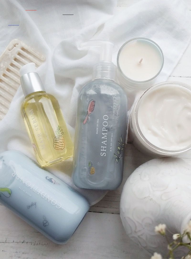 #organichaircare - A full review of Function of Beauty a fully customisable hair care routine. Including the two new launches, the hair serum and hair mask....