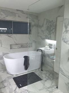 Bathroom Makeovers Penrith infinity bathroom renovations - renovate your bathroom penrith