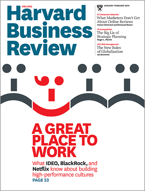 Find The Coaching In Criticism Harvard Business Review Change Management Leadership Articles