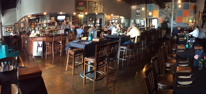 A Favorite Place Of Mine To Eat Or Drink Cody S Bistro San Marcos Restaurant Bistro Home