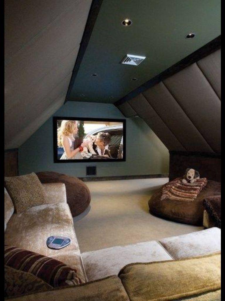 Sala De Cine Privado Home Cinema Game Rooms Pinterest Game  -> Imagem De Sala De Cinema