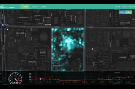 El Google chino utiliza la Big Data para prevenir desastres por multitudes | El Puntero