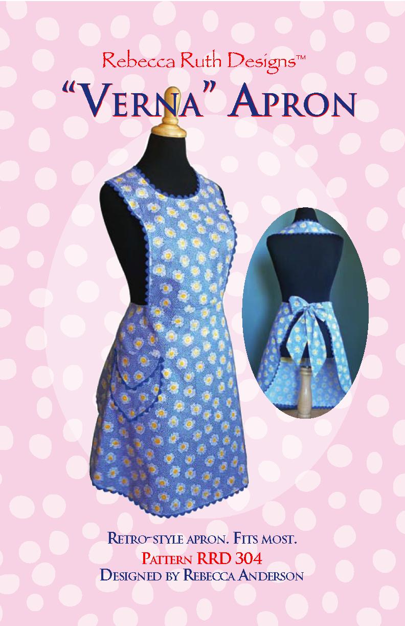 vintage apron patterns - Google Search | aprons | Pinterest