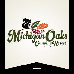 michigan camping resorts