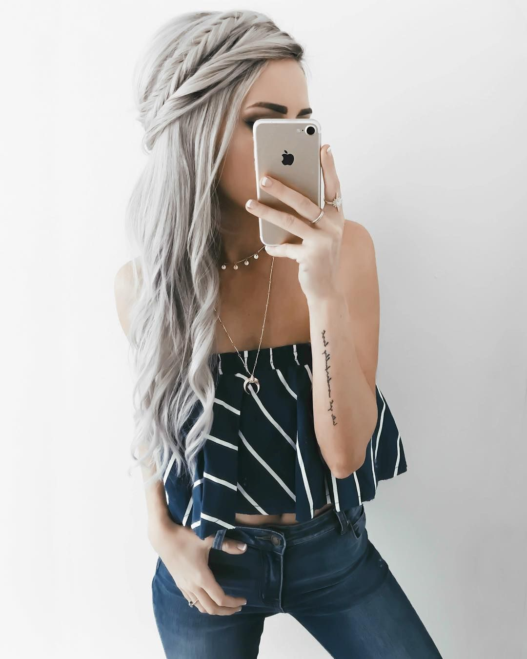 367 3k Followers 990 Following 1 735 Posts See Instagram Photos And Videos From Emilyrosehannon Hair Styles Pinterest Hair Long Hair Styles