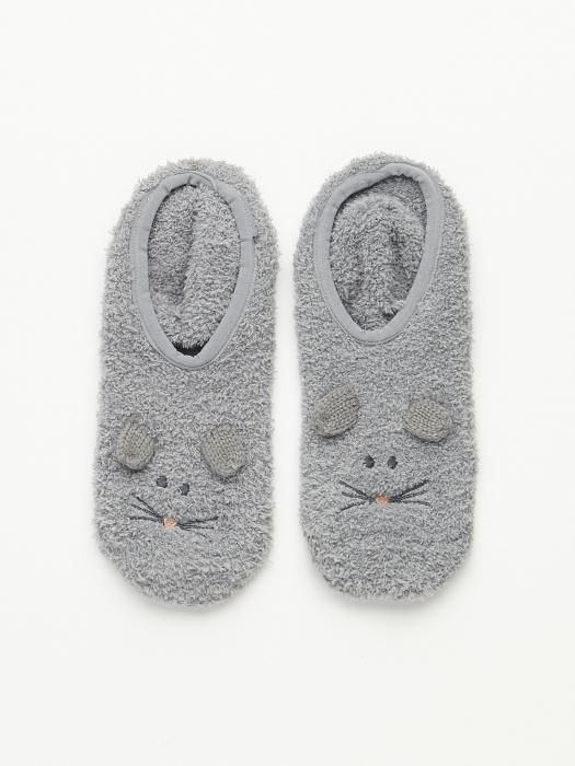 Skarpetki Kapcie Reserved Cute Socks Cosy Socks Slippers