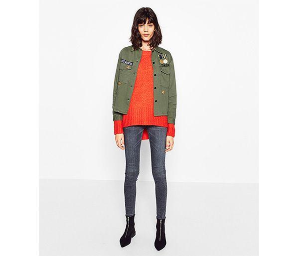 La compra de la semana: shacket | Moda estilo, Blusas