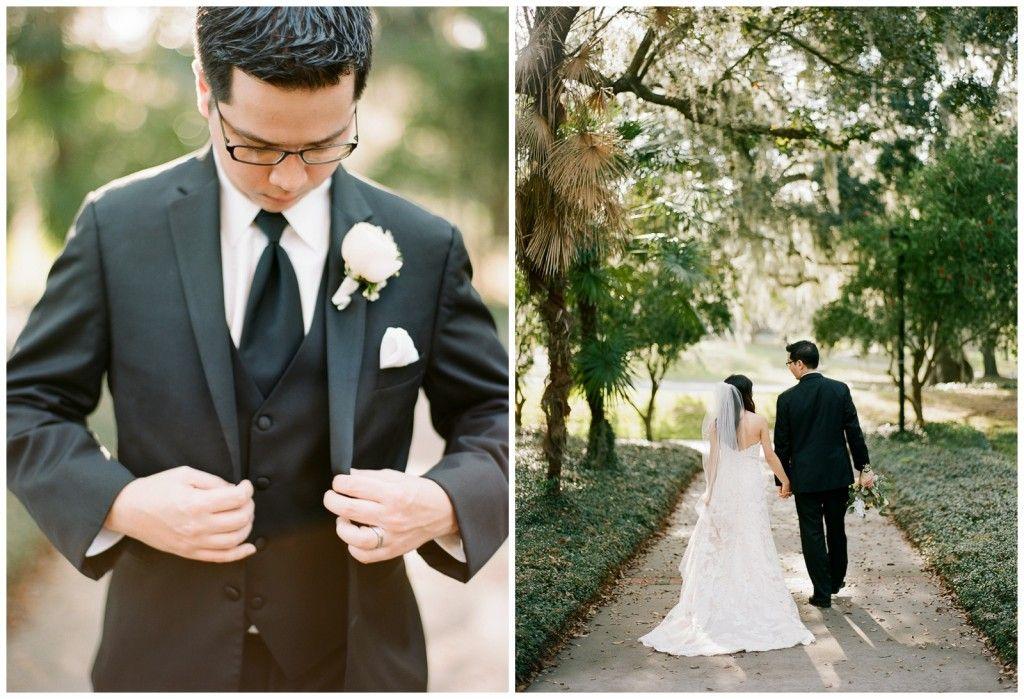 Gainesville film wedding photographer