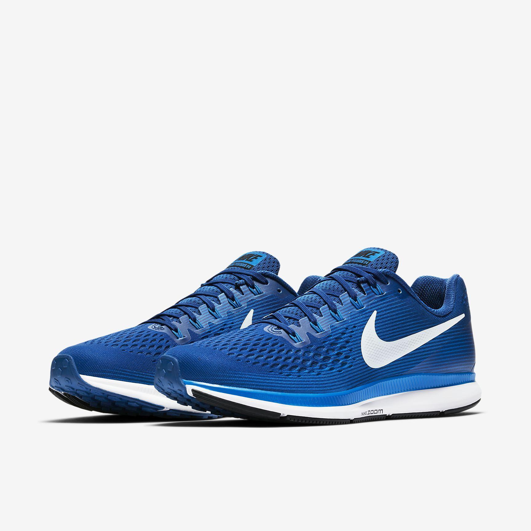 Nike Air Zoom Pegasus 34 Gym Blue Sku 880555 401 Lien Hệ Fb Com Usshoes Trangchu Hoặc 642a Quang Trung T P Quảng Ngai 0255 3717 227