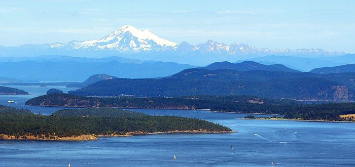 Nearly 1,000 acres in San Juan Islands now a national monument ...