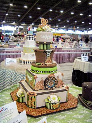 Cake Decorating Store Tulsa : images of oaklahoma sugar artists cakes Oklahoma State ...