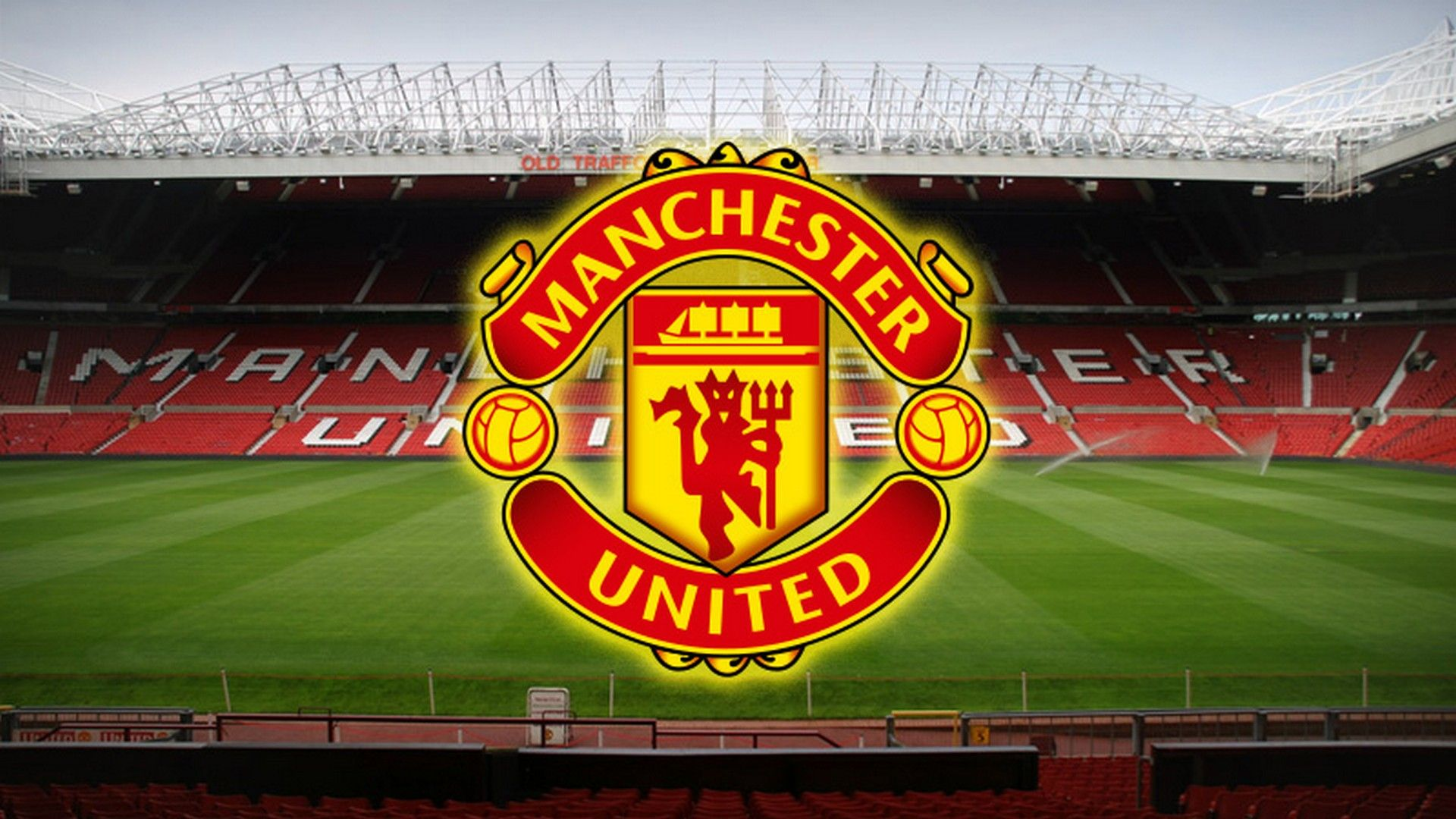 Windows Wallpaper Manchester United