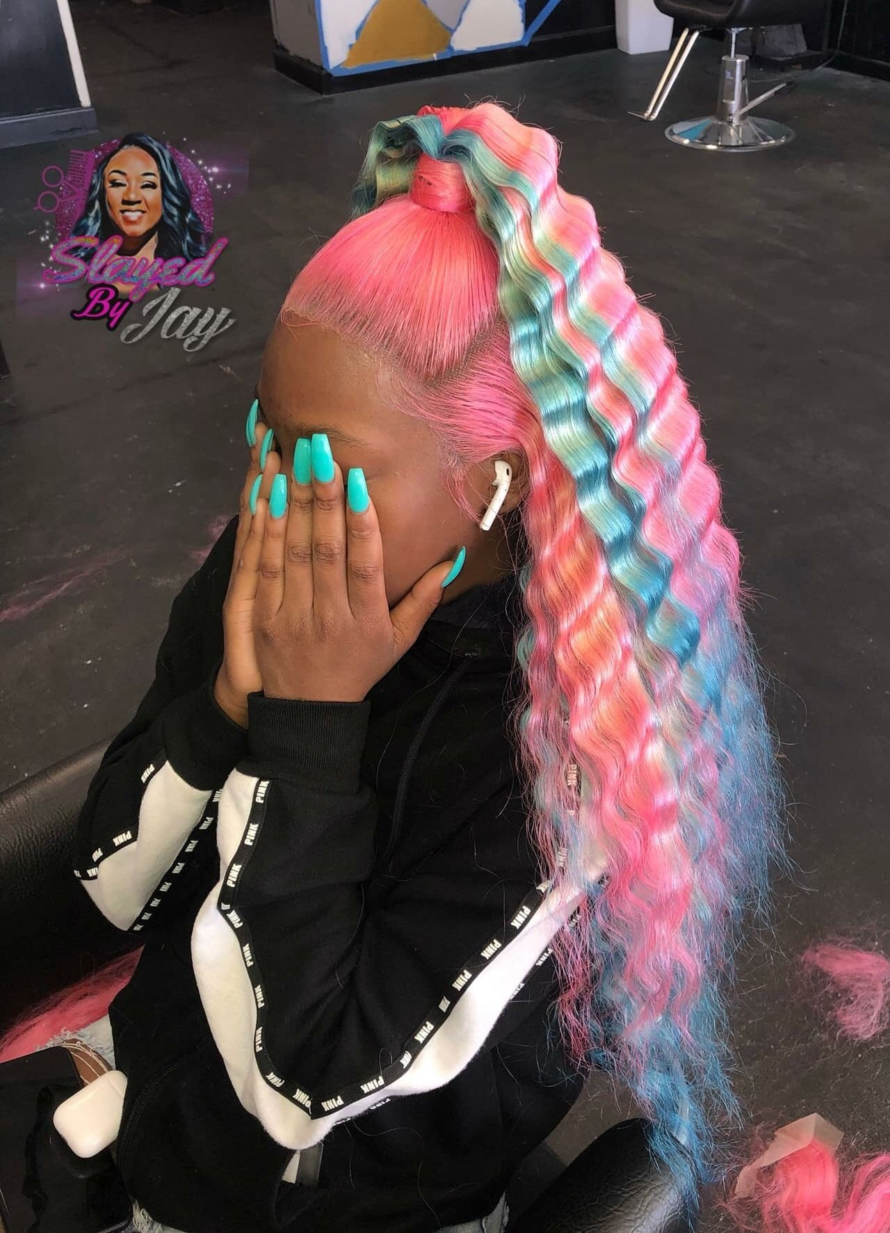 Glueless Full Lace Wigs With Baby Hair