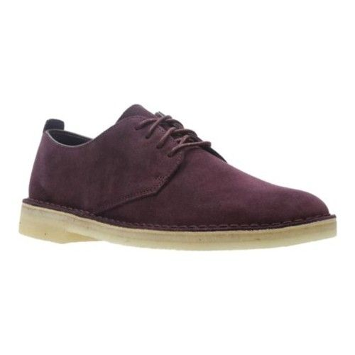 Clarks London Boys Clarks Men's Desert Shoes Products 6dqxwY