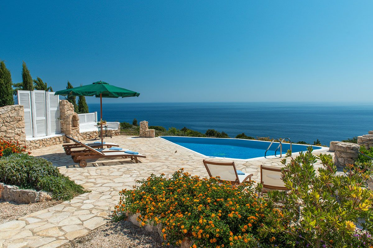 Ferienhaus Mit Pool Zakynthos Check Out This Amazing Luxury Retreats Property In Zakynthos With