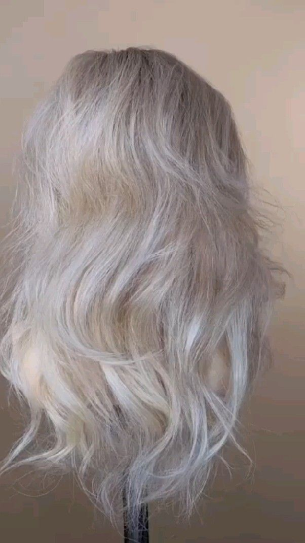 ✨ Because texture doesn't always mean tons of curl