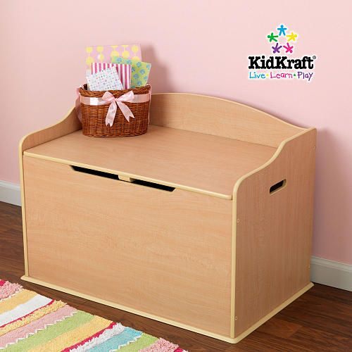 Kidkraft Austin Wooden Toy Box Kidkraft Toys R Us Wood Toy Box Childrens Furniture Toy Storage Bench