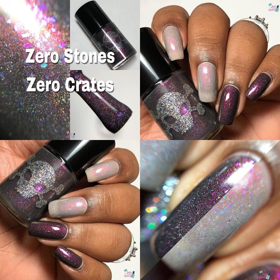 Zero Stones Zero Crates Necessary Evil