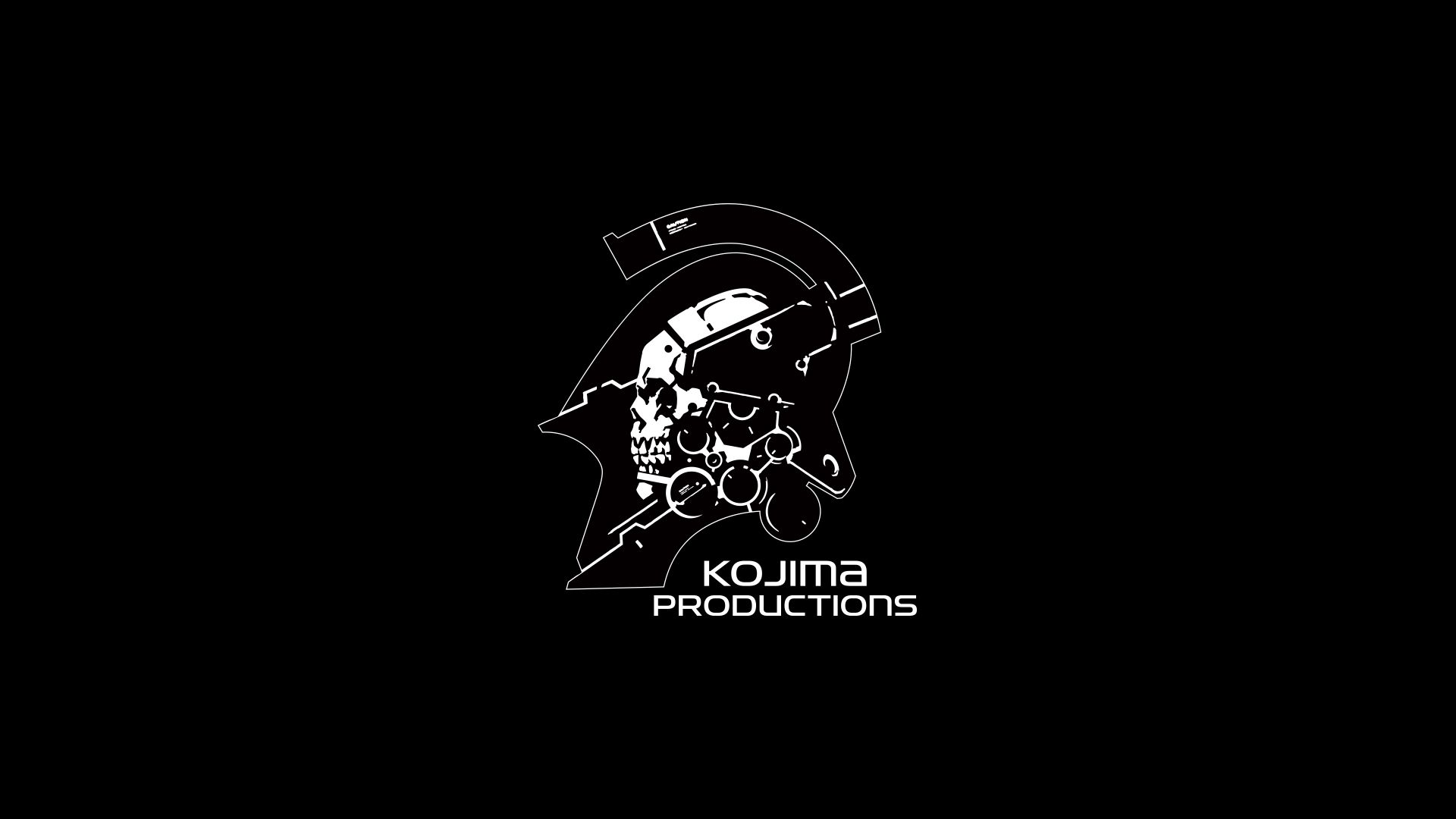 Top Collection Phone And Desktop Wallpaper Hd Skull Pictures Kojima Productions Wallpaper
