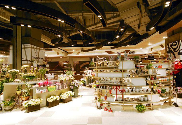 Ole Supermarket By Rkd Retail Iq Shen Zhen Retail Design Blog Store Design Interior Supermarket Design Retail Design