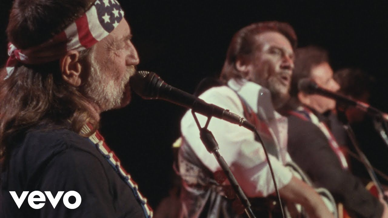 The Highwaymen City Of New Orleans American Outlaws Live At Nassau C Nassau Coliseum New Orleans Events New Orleans