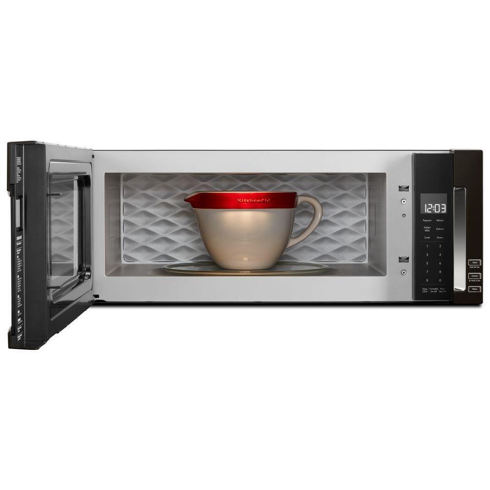 kitchenaid vent hood light replacement