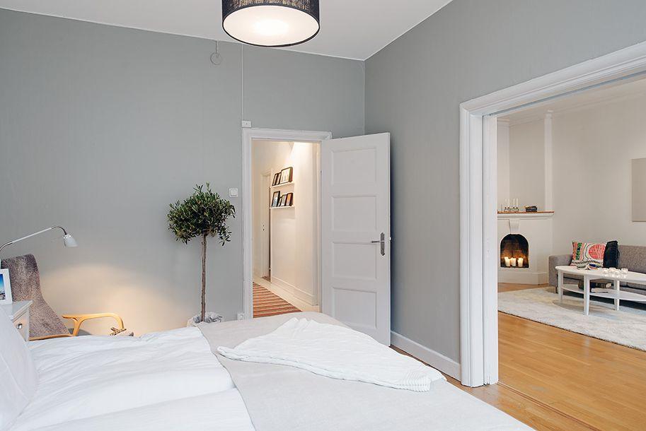 Light Grey Wall Colour Bedroom Wall Colors Bedroom Colors