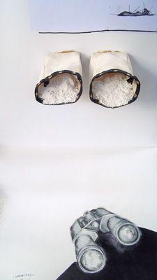 Los trapos sucios se lavan en casa Paula Rubio Infante