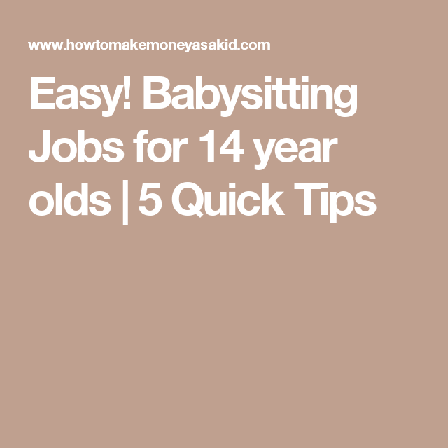What to include in your babysitter kit: