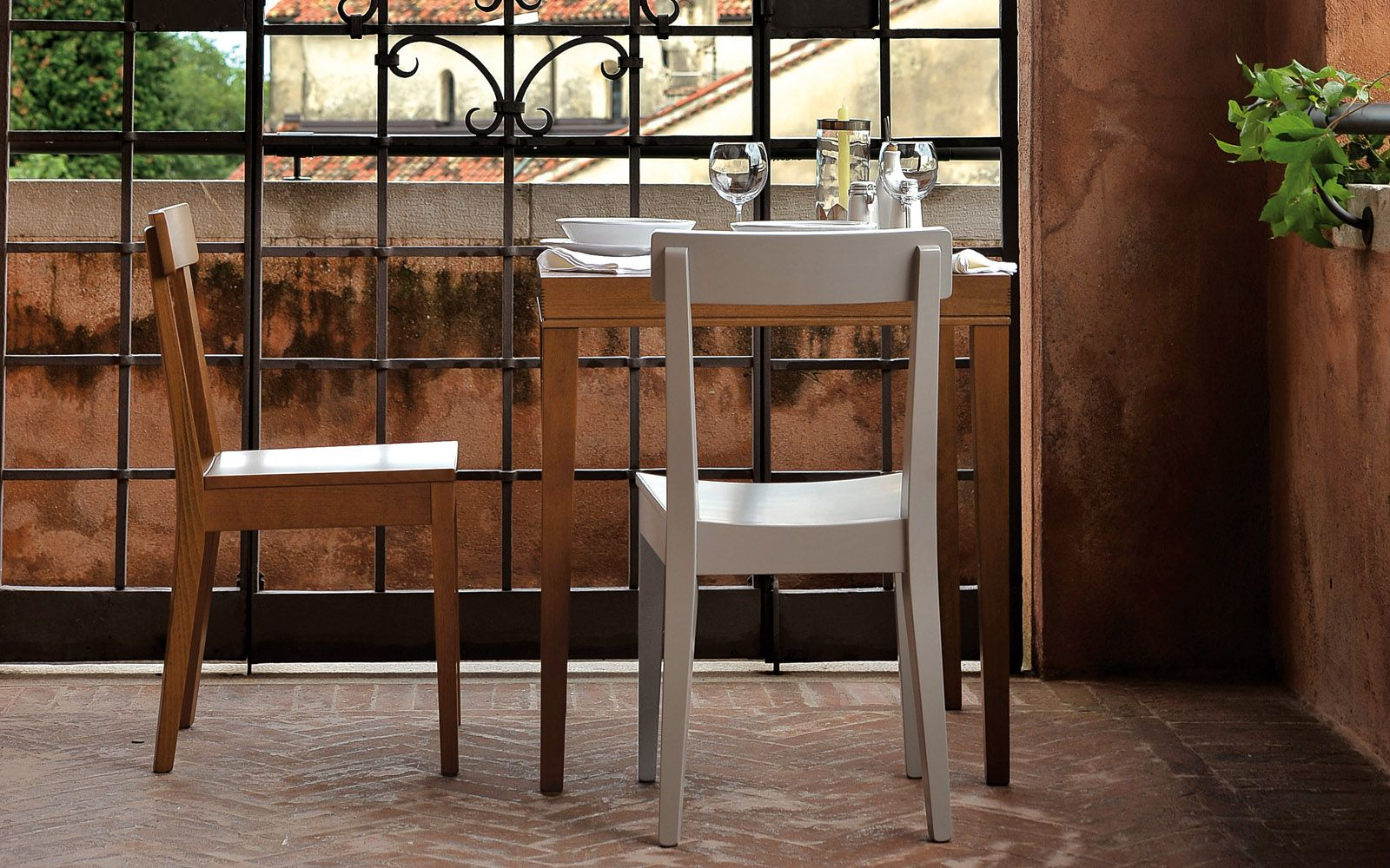 Sedie modello la locanda calligaris cs 1101 for Modelli sedie cucina