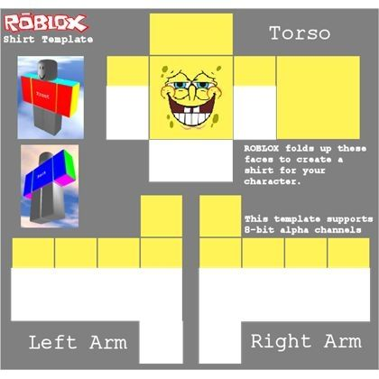 Roblox Hoodie Templates - Coolest Roblox Skins Templates within How