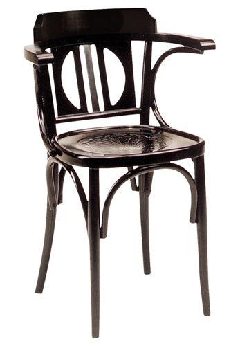 Se10035 Chaise Rustique En Bois French Cafe Furniture Bistro Chairs French Bistro Chairs