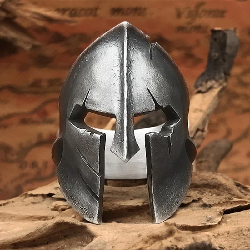 Spartan Warrior Helmet The Caveman S Guide In 2020 Warrior Helmet Spartan Warrior Mens Gifts