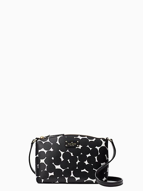 Image result for kate spade MILLIE GROVE STREET SPLODGE DOT