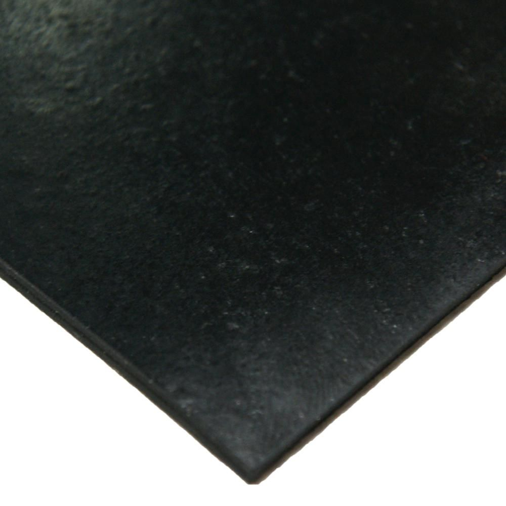 Rubber Cal Neoprene 1 2 In X 36 In X 120 In Commercial Grade 70a Rubber Sheet 20 103 0500 36 120 Neoprene Rubber