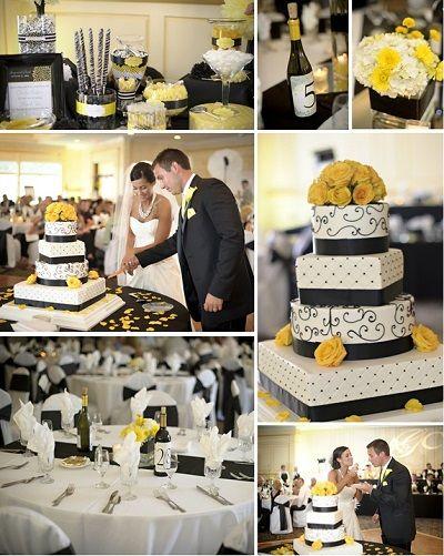 7 reglas de la decoración de bodas modernas - Para Más Información ...