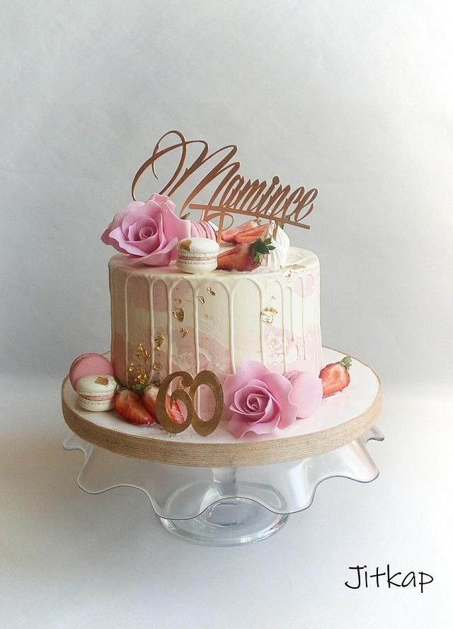20 Fabulous Drip Cakes Inspiration   Drip cakes, Fancy