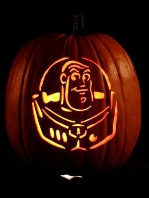 Image Detail For Toy Story Pumpkins Disney Pumpkin Stencils Carving