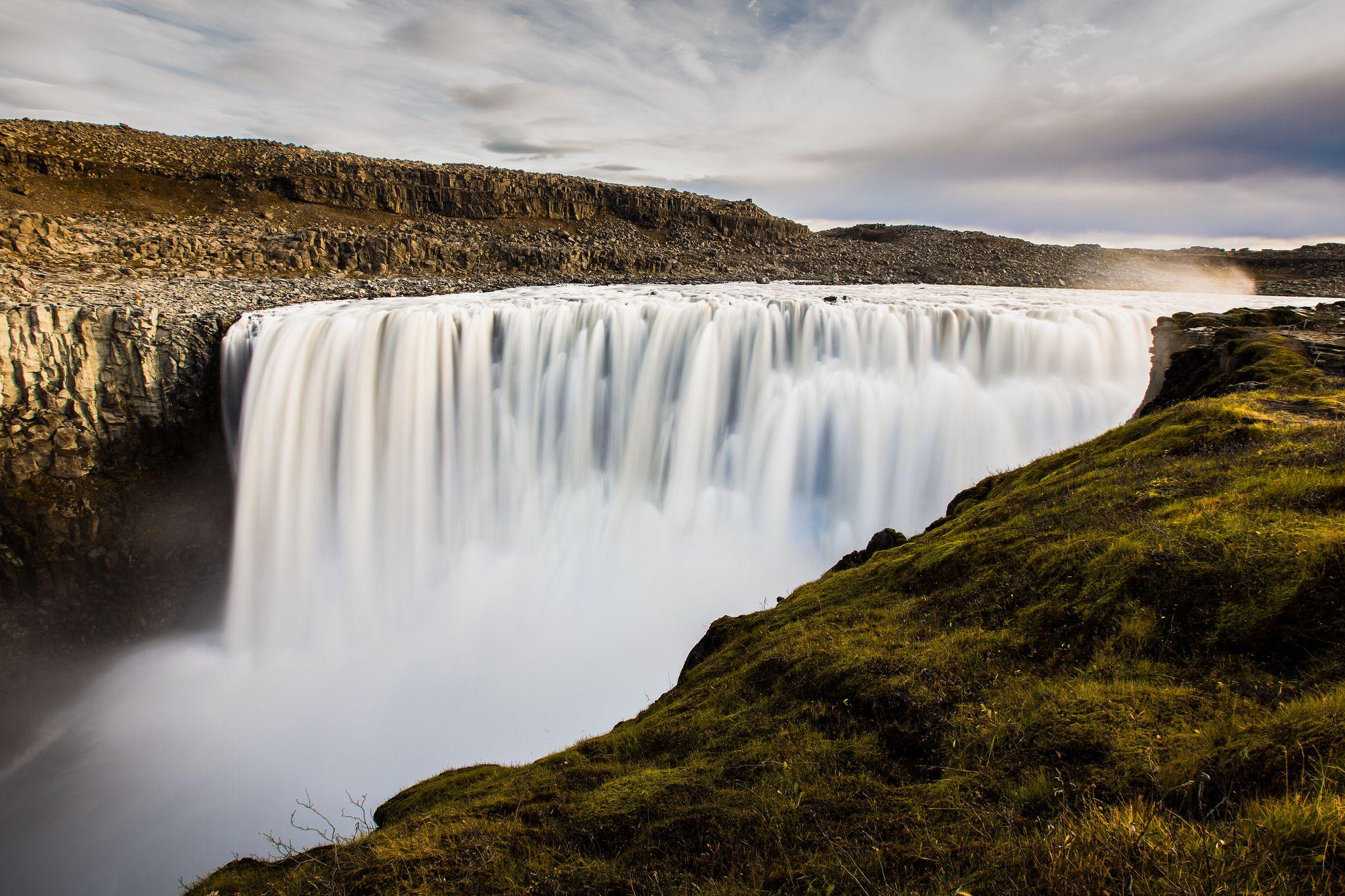https://flic.kr/p/NKU7qB   Dettifoss, Iceland