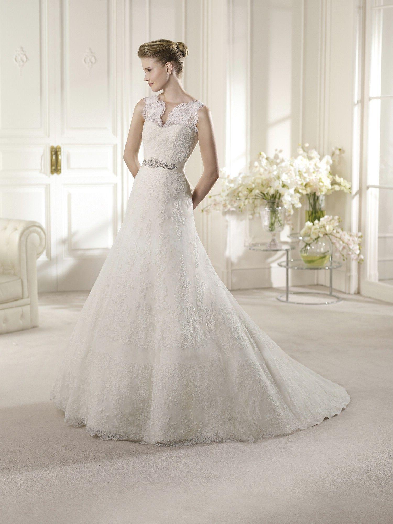 Pronovias Amman - New Wedding Dresses | Pronovias bridal, Wedding ...