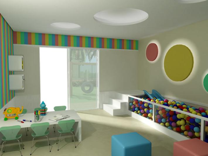 kids space ball espace enfantscoin des enfantsactivits enfantshirondellejeux filledeco salle