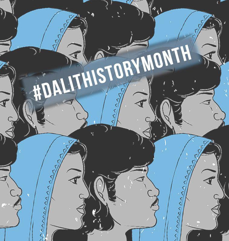 Dalit History Month History Timeline History Tiki Toki