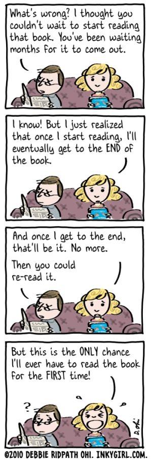 :) #libraryhumor